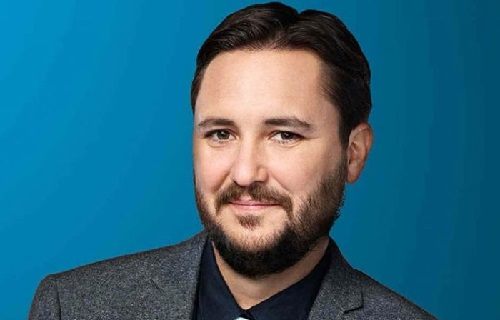 Photo of an actor Wil Wheaton
