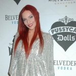 Actress and singer Carmit Bachar