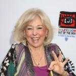 Image of an actress Tina Cole