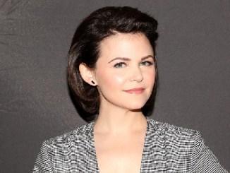 Actress Ginnifer Goodwin photo