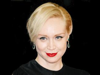 Actress Gwendoline Christie Image