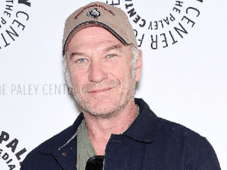 Photo of an actor Ted Levine