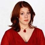 Photo of an actress Lynsey Bartilson