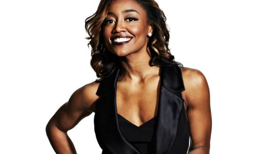 Patina Miller Bio, Age, Net Worth, Height, Career, Married & Husband