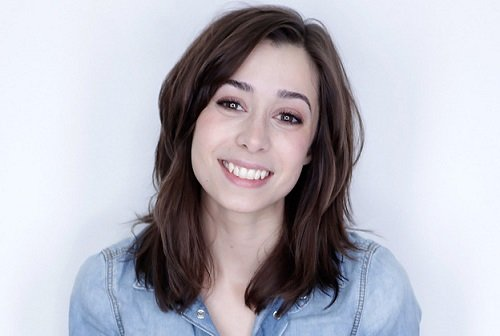Picture of an actress Cristin Milioti