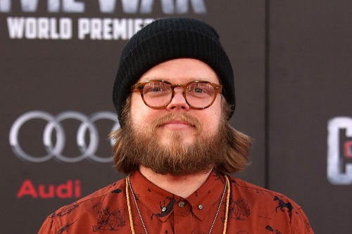 Actor Elden Henson image