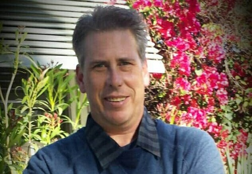 Picture of an actor Philip McKeon