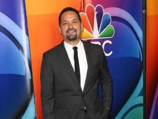 Actor Vincent Laresca