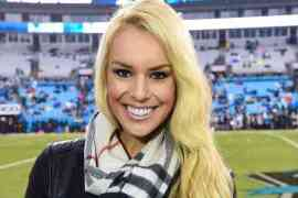 Britt McHenry Bio, Age, Height, Net Worth, Husband, ESPN