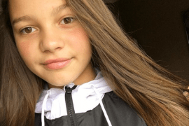 Aaliyah Mendes Wiki, Brother, Net Worth, Dating, Boyfriend, Height