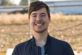 Mr. Beast Net Worth Around $6 Million, His income Source as Youtuber