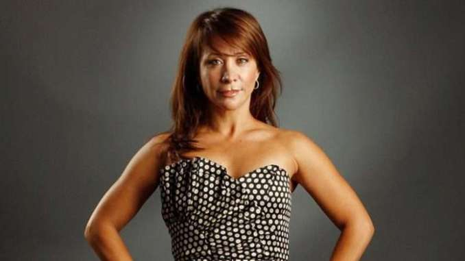 Cheri Oteri Bio, Wiki, Net Worth, Married, Height
