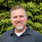 TV personality Cliff Barackman
