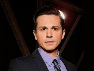 Picture of an actor Freddy Rodriguez
