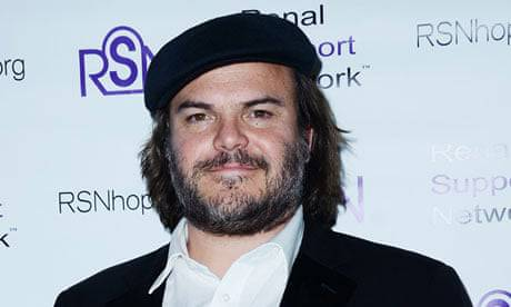 Jack Black and his Wife Tanya Haden Married Life - Children, family