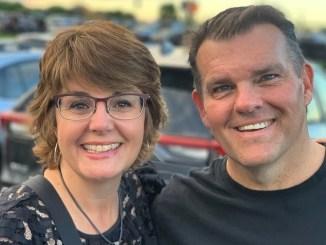 Doug Dunne and Jill Bauer Married Life - Children, & Family