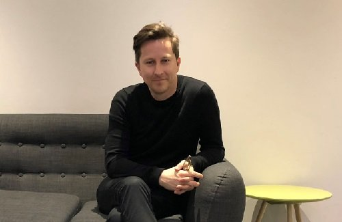Picture of an actor Lee Ingleby