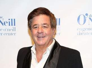 Richard Bey Age, Bio, Net Worth, Relationship, Married