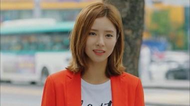 Yoo ah i og shin se kyung dating