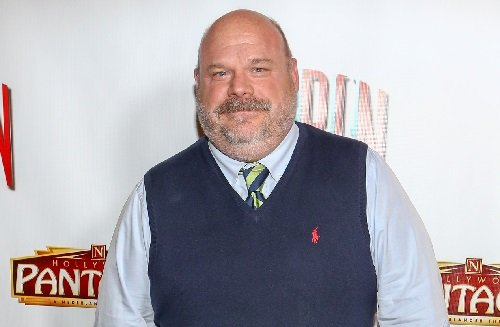 Actor Kevin Chamberlin image