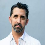 Photo of an actor James Madio