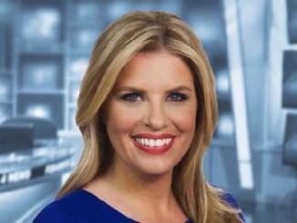 Journalist Lauren Przybyl