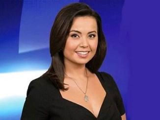 Picture of a journalist Yunji De Nies
