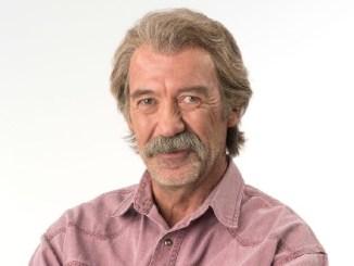 Actor Shaun Johnston image