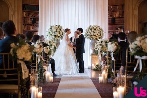 Jeremy Scher and Jedediah Bila's Wedding