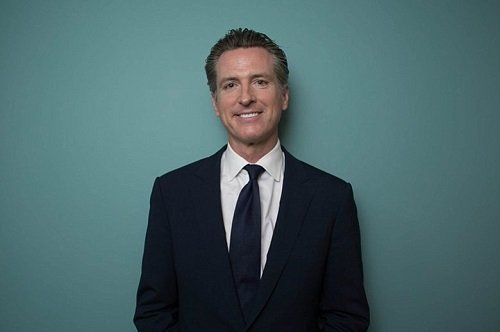 Gavin Newsom Age, Height, Net Worth, Married, Wife, Children & Wiki