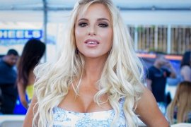 Jessica Weaver Age, Bio, Net Worth, Boyfriend, & Career