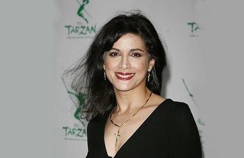 Saundra Santiago Net Worth, Age, Married, Husband, Children & Wiki