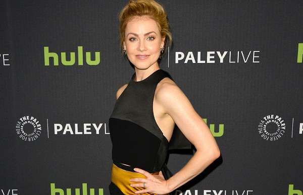 George Wilson's Wife Amanda Schull Bio, Net Worth, Divorce & Career