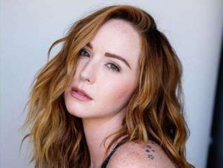 Camryn Grimes Age, Net Worth, Affairs, Partner, Pregnant and Wiki