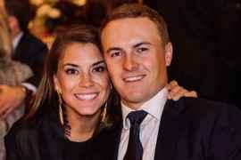 Jordan Spieth & Annie Verret Engaged, Know About Their Married Life