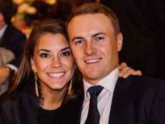 Jordan Spieth & Annie Verret Engaged, Know About Their Married Life