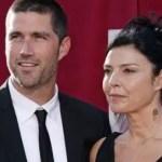 Margherita Ronchi Married Life With her Husband Matthew Fox