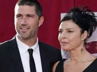Margherita Ronchi Married Life With her Husband Matthew Fox