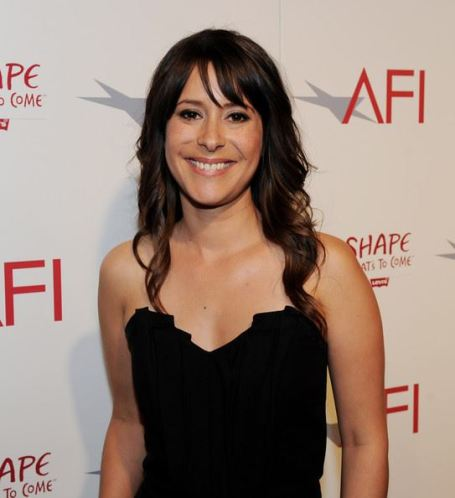 Kimberly McCullough arrived at the AFI Directing Workshop for Women 2011 Showcase at the Directors Guild Theater on 9th May 2011, in Los Angeles, California.