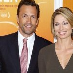 Who is Amy Robach Married To? Andrew Shue & Amy Married Life