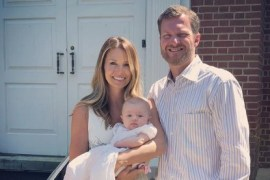 How old is Amy Reimann? Married Life with Dale Earnhardt Jr.