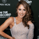 Brittney Palmer Age, Net Worth, Tattoos, Married, Husband, Children & Bio