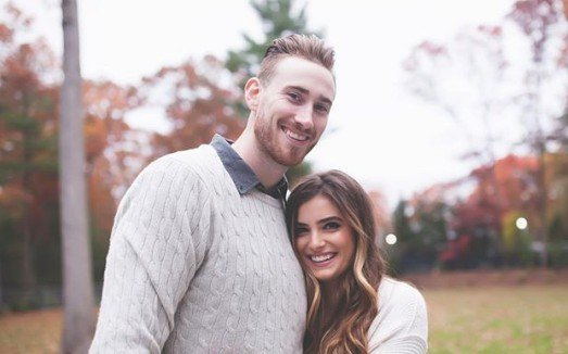 Gordon Hayward & Robyn Hayward Relationship Status -Their Married Life