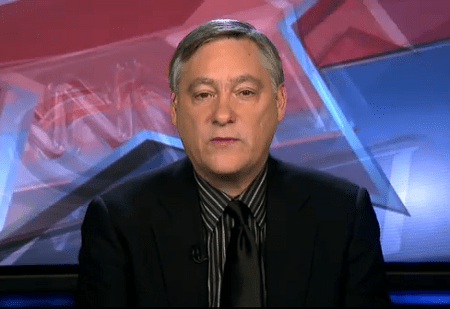 Political consultant John Brabender