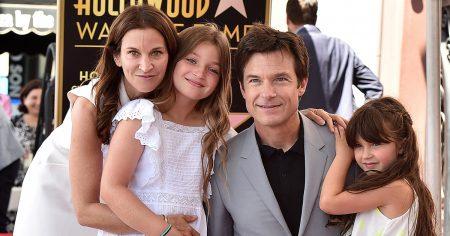 Francesca Nora Bateman's parents and a sister