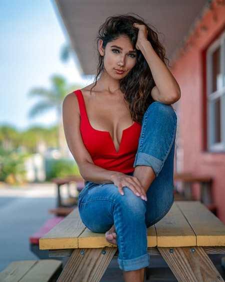 Diana Vazquez Bio, Age, Height, Instagram, Net Worth