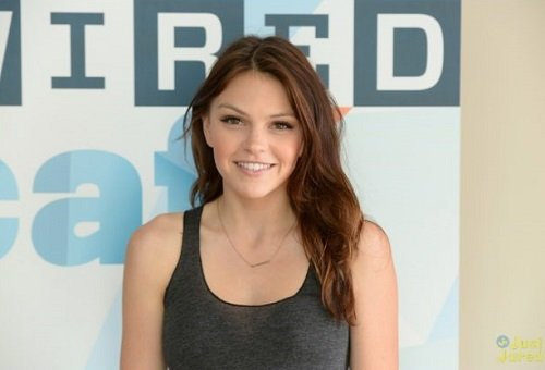 Aimee Teegarden Bio, Parents, Age, Height, Net Worth & Movies