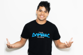 Who Is D-Trix? Know About His Girlfriend And Family