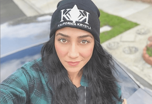 Krystle Amina Bio, Age, Net Worth, Married, Husband & Children