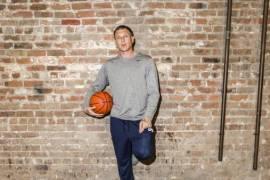 Retired Basketball Player